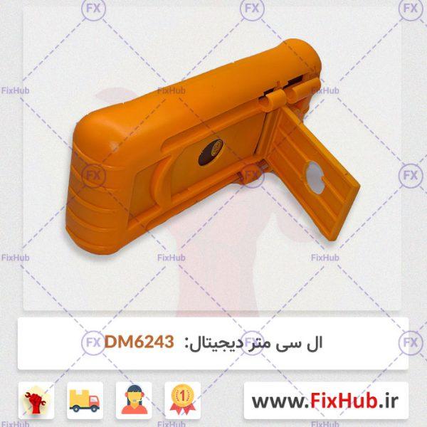 نمای-پشت-ال-سی-متر-دیجیتال-DM6243
